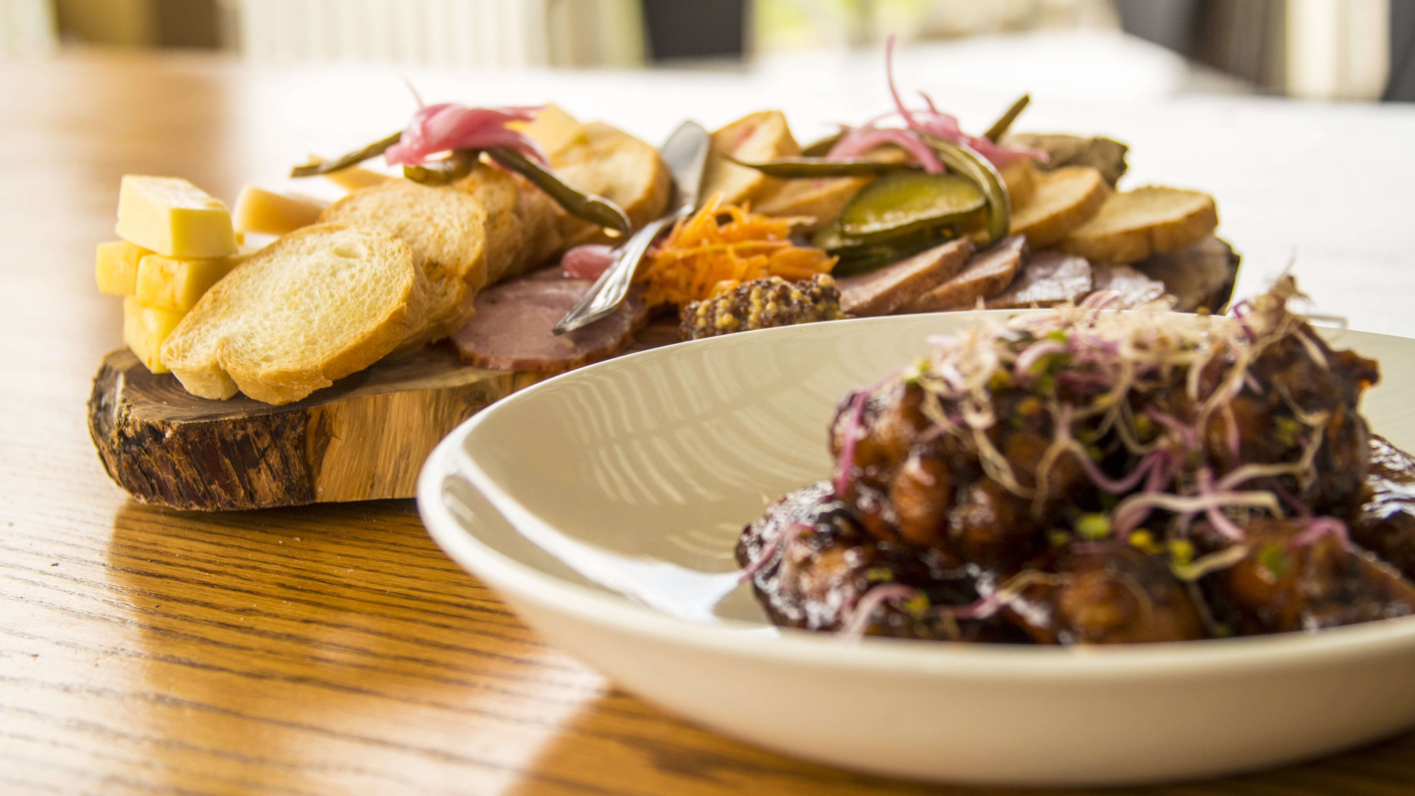 Assim como New Orleans e Lafayette, Baton Rouge é famosa pela gastronomia