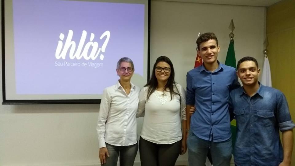 A Ihla? apresentou plataforma de viagens voltada para o segmento feminino