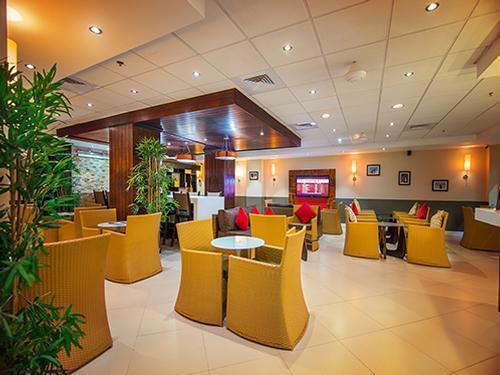 Sala VIP da Jamaica foi considerada a melhor do mundo pelo Priority Pass (Fotos: Divulgação)