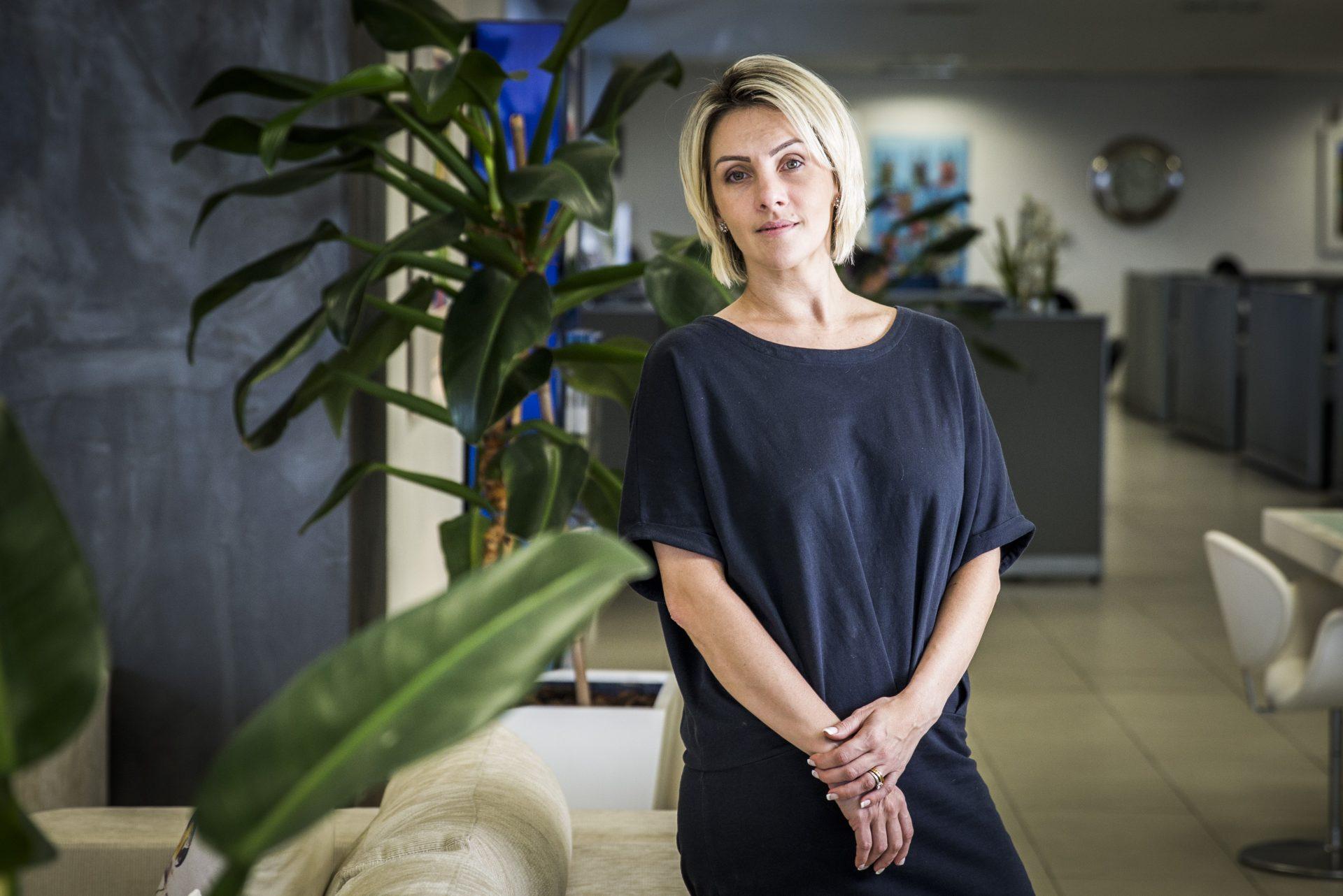 Ana Paula Freitas, diretora executiva da Flytour Business Travel (Foto: Divulgação)