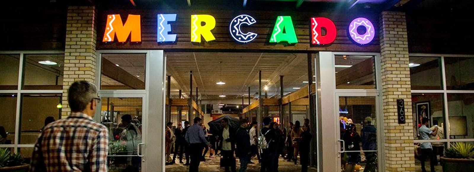 Mercado 369, em Dallas, merece uma visita