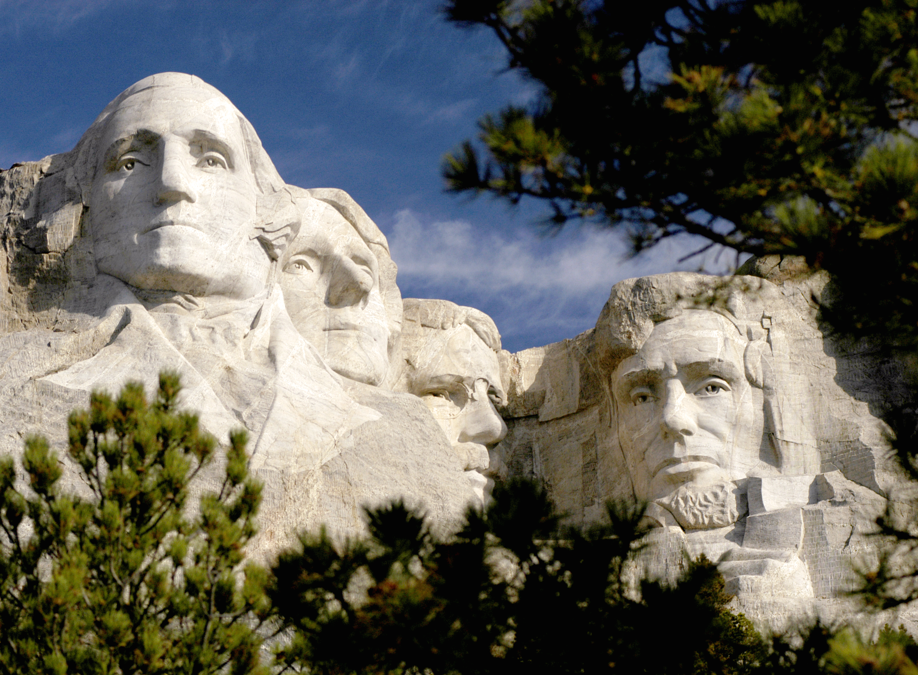 Mount Rushmore Estados Unidos