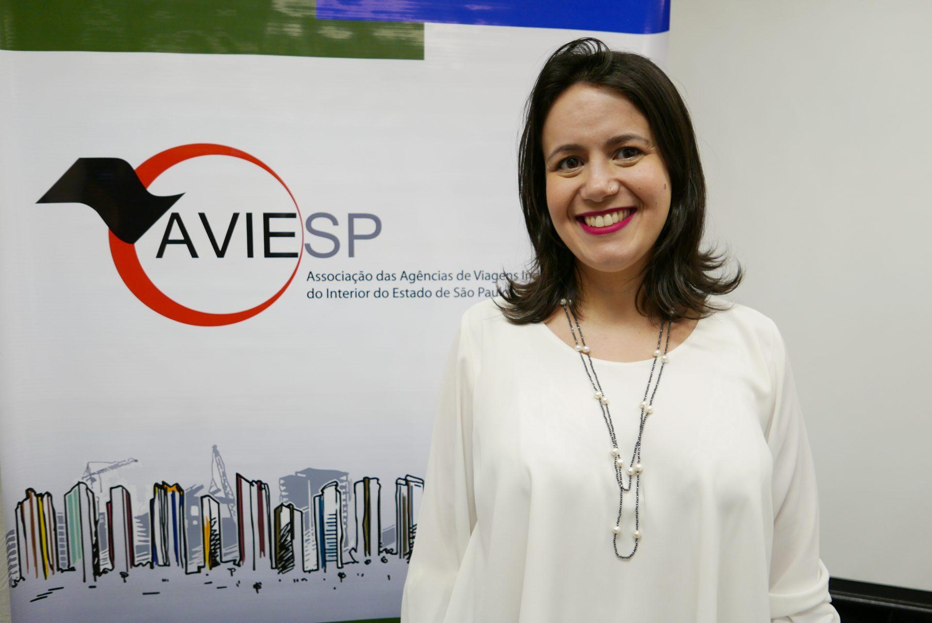 Juliana Assumpcao Diretora Negocios Aviesp1
