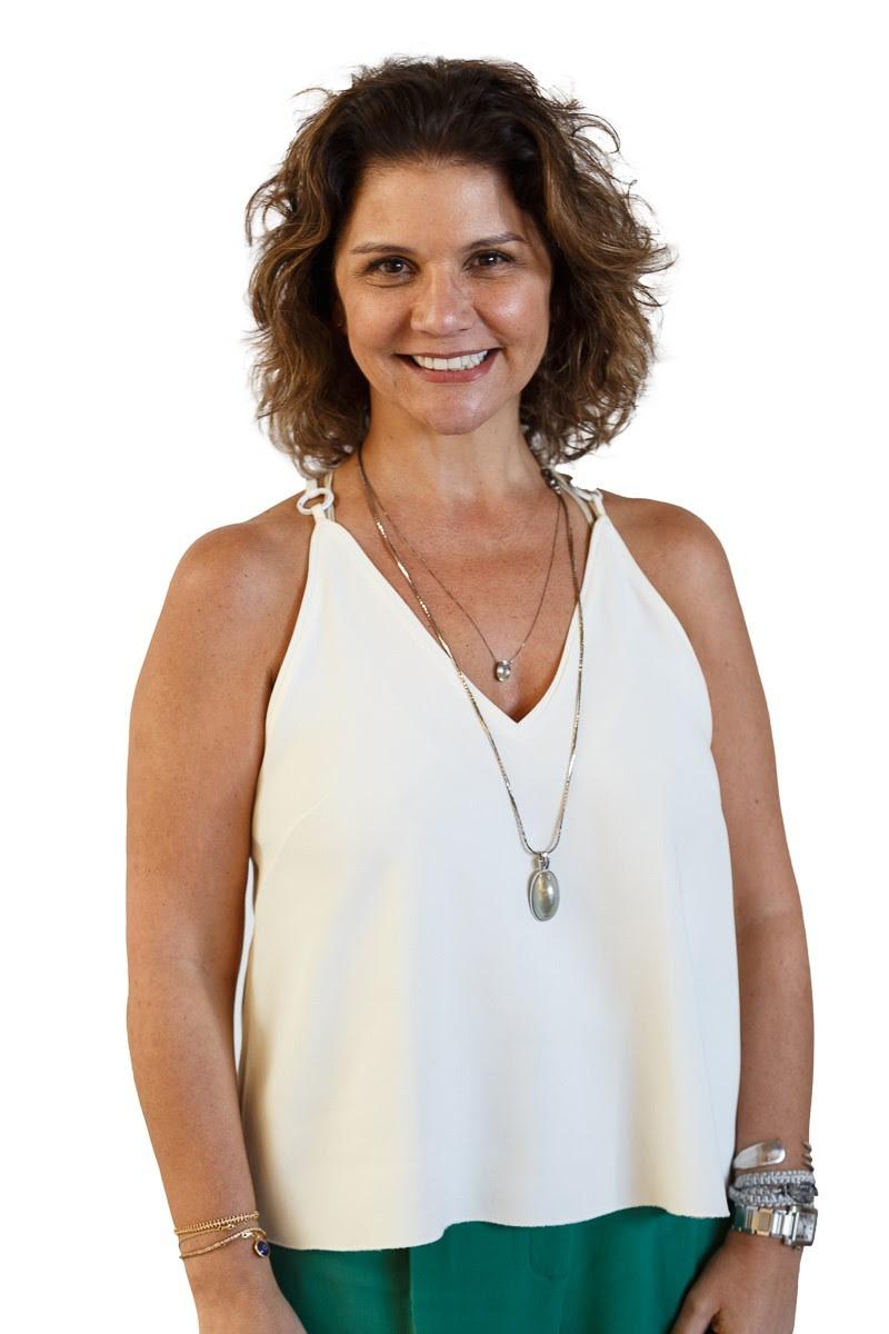 Danielle Clouzet Roman, presidente da Interamerican Network