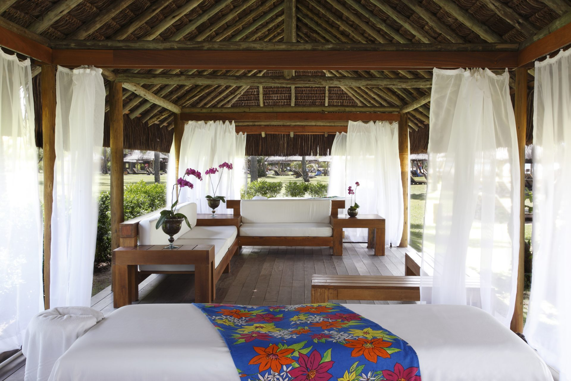 O feriado da Semana Santa é perfeito para momentos introspectivos e de relaxamento em um spa, completo, como o do Tivoli Ecoresort Praia do Forte