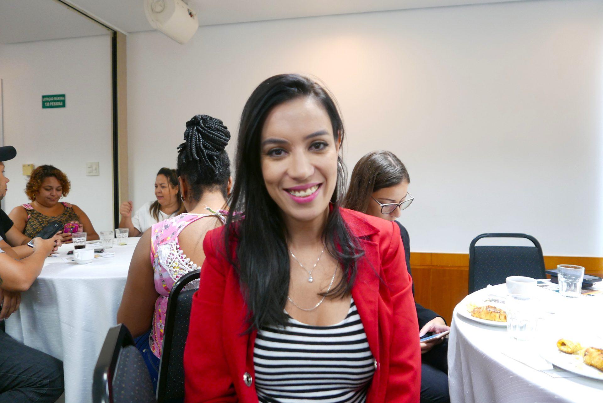 Danielle Ramos, diretora da Viagens Incríveis