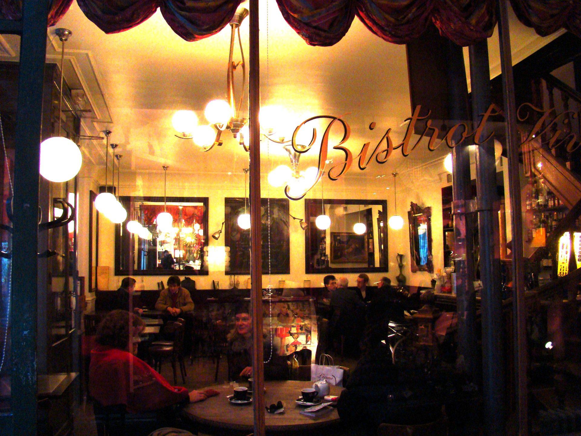 Paris Cafe Vivienne2