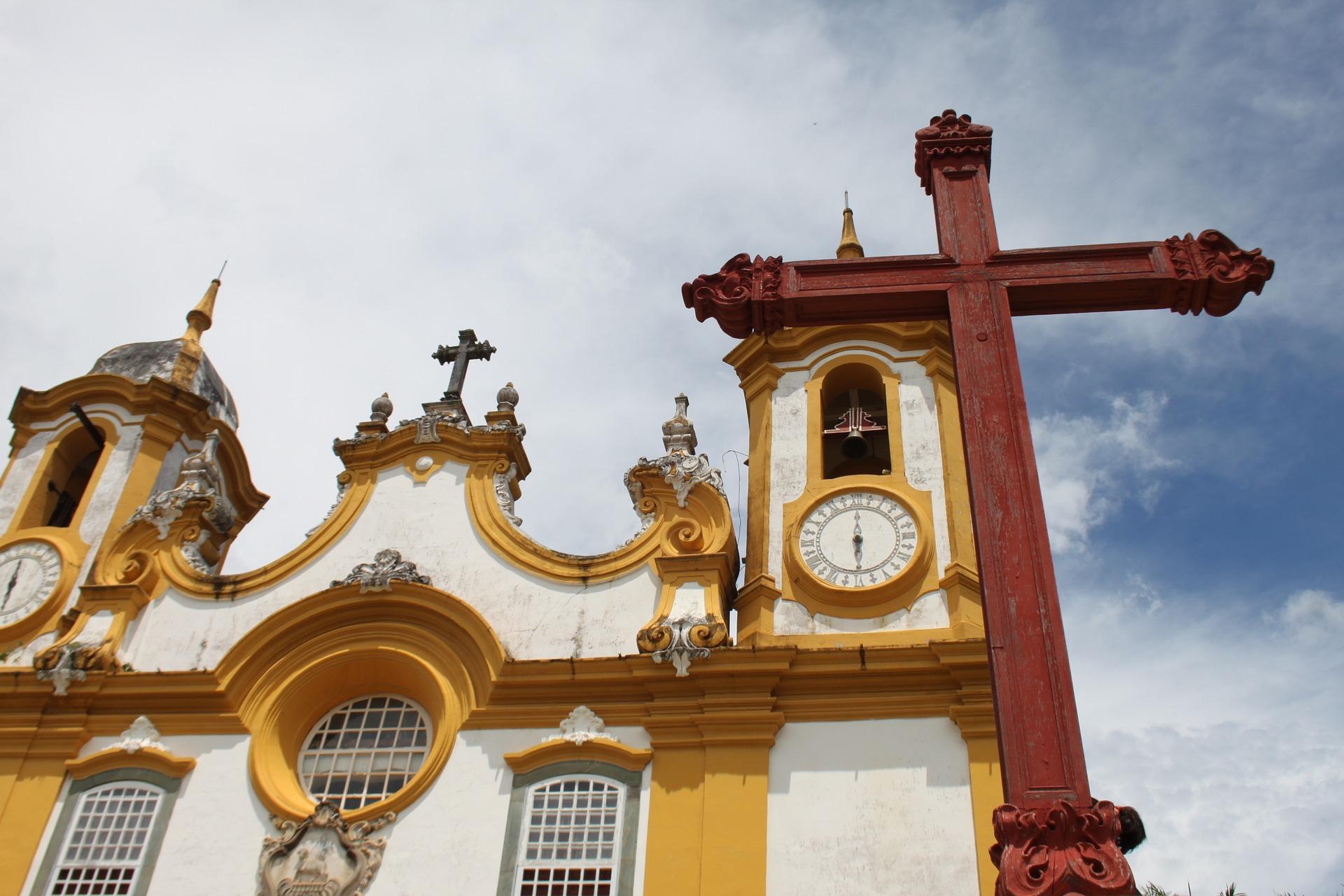 Igreja Tiradentes