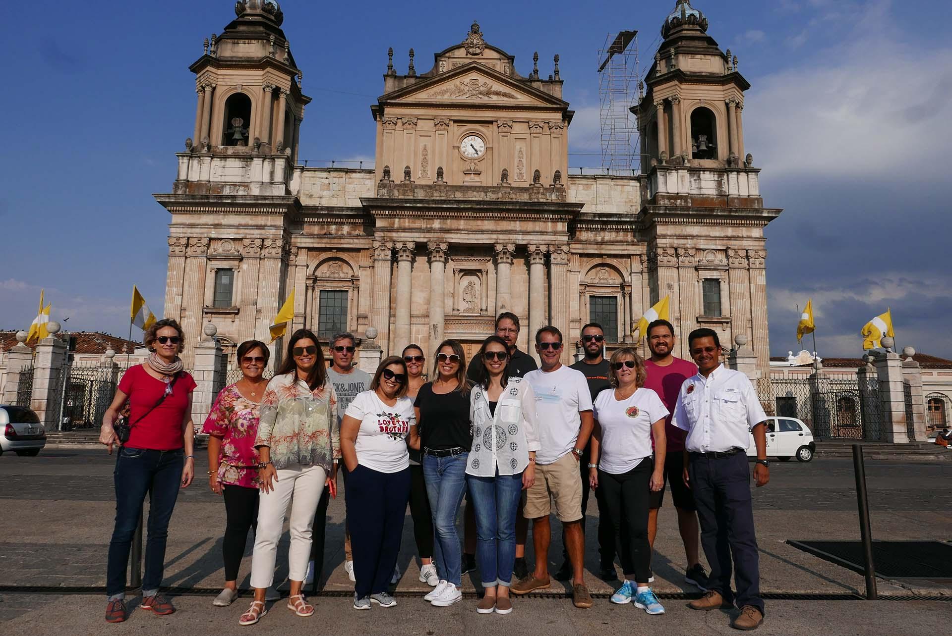 Hello Brazil Guatemala