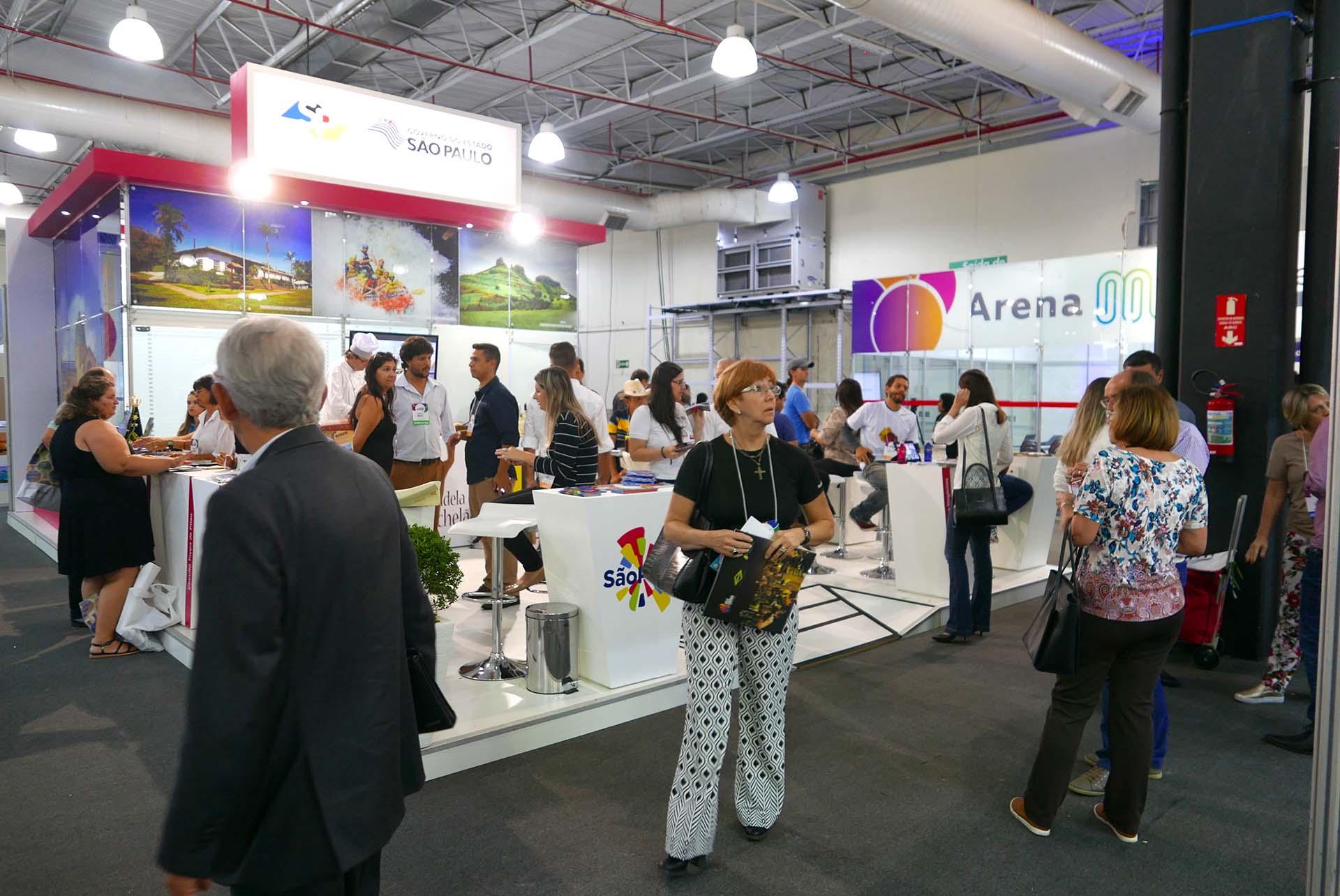 Aviesp Expo 2018