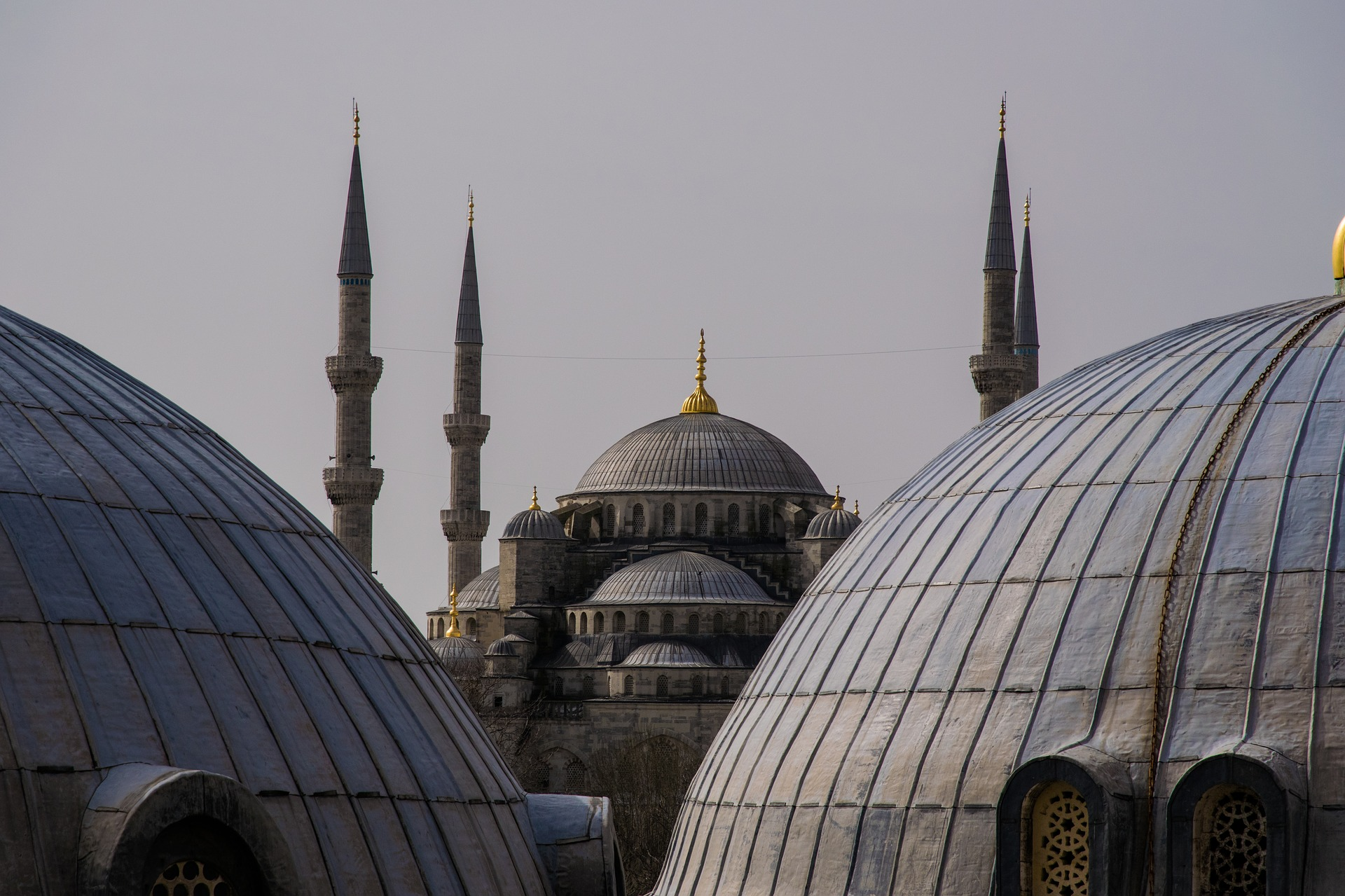 Istambul, capital da Turquia