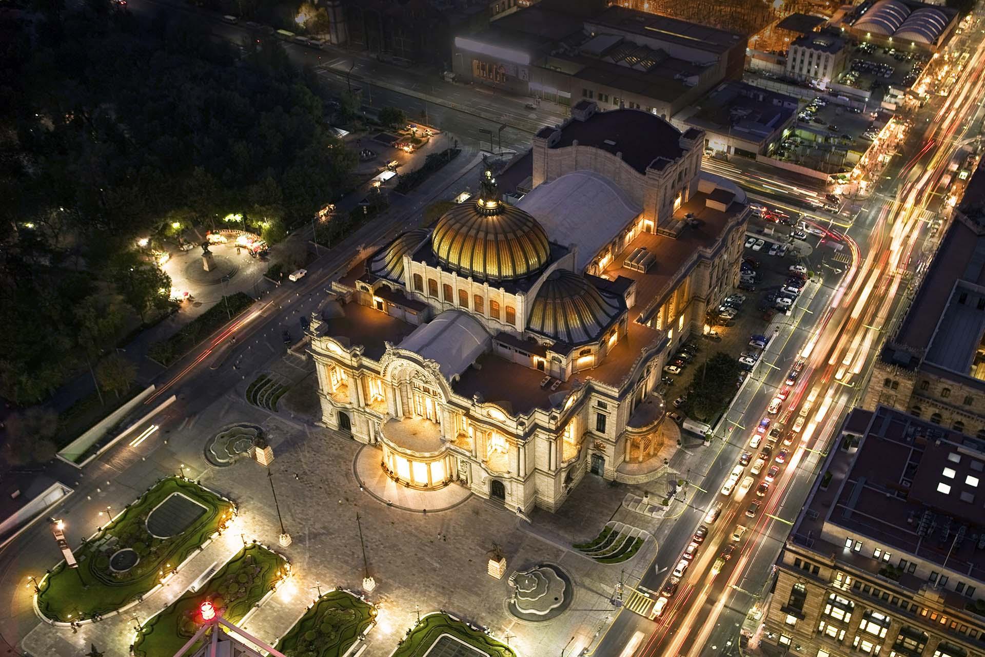 Cidade México