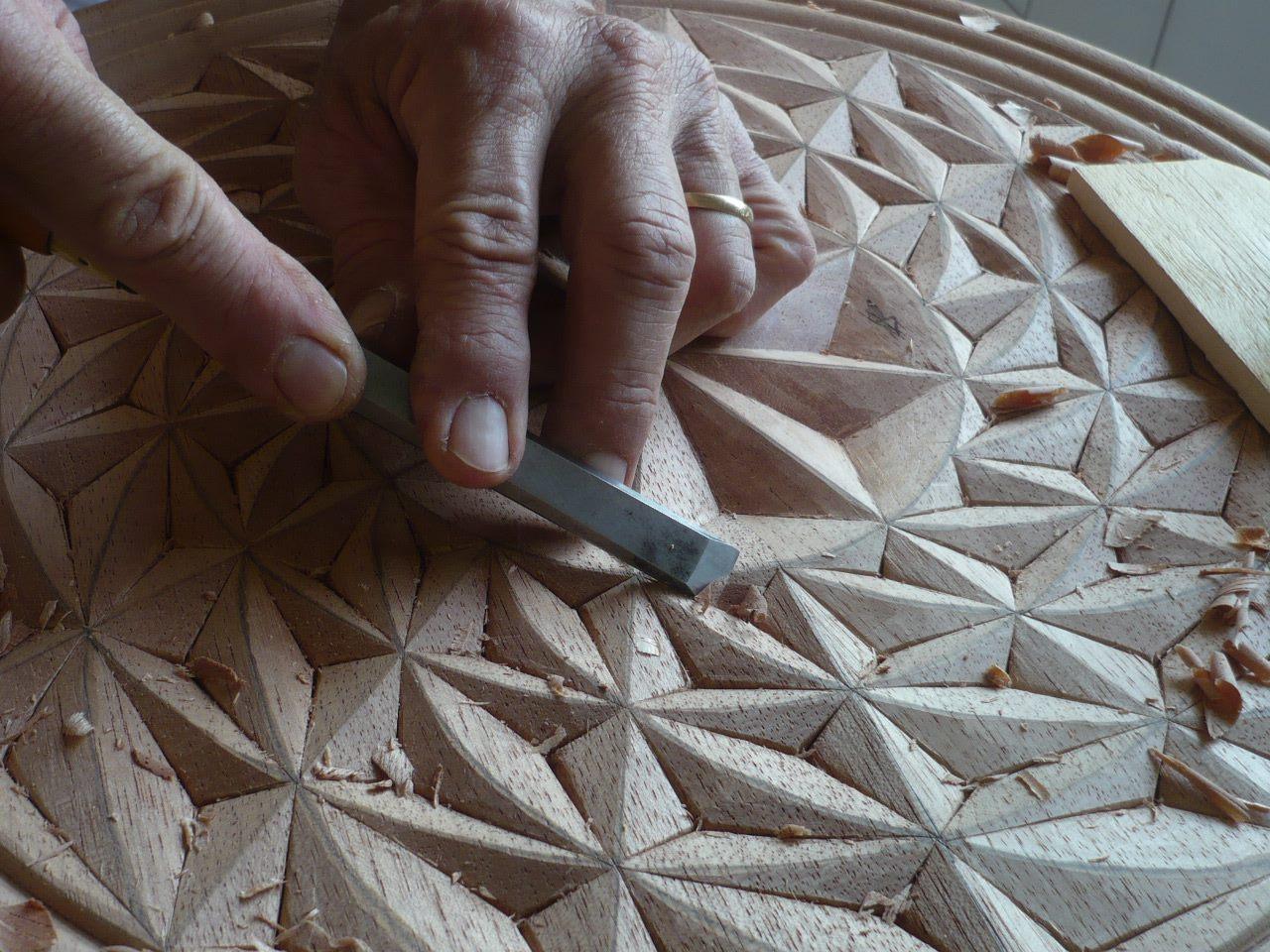 artista plástico Sergio Monteiro de Castro