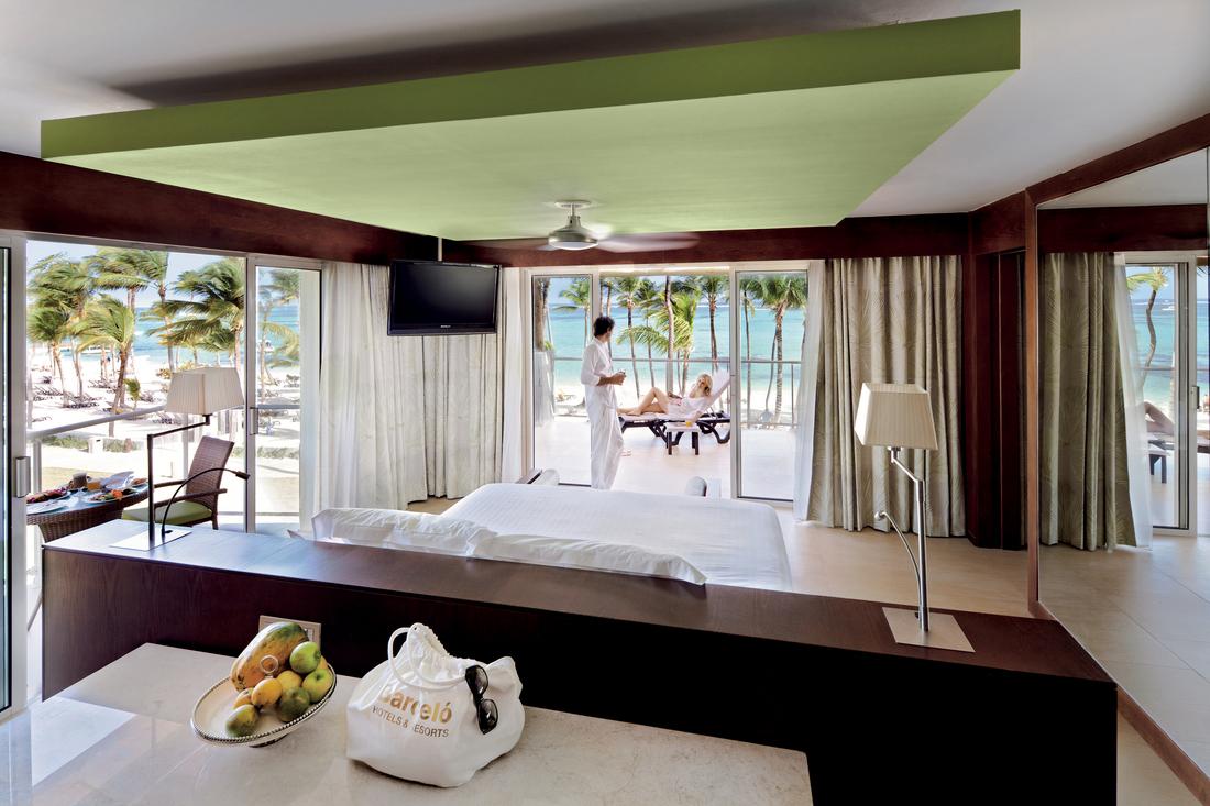 Barceló Bavaro Grand resort