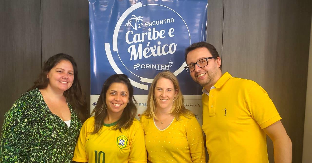 Orinter Caribe México