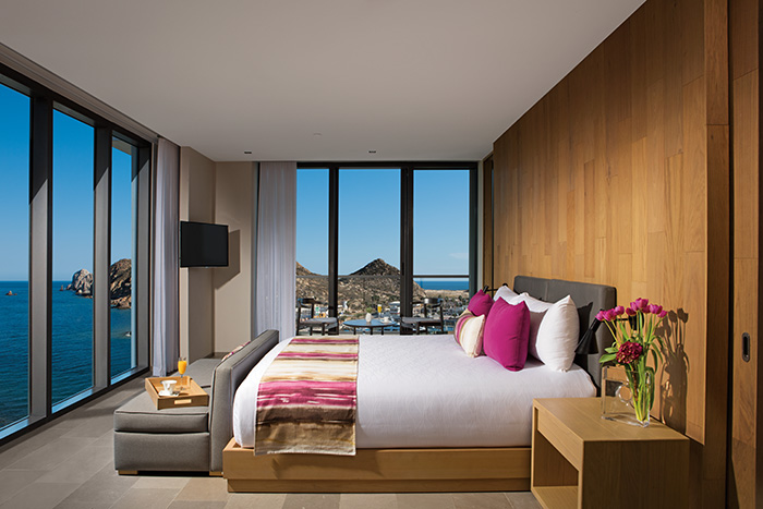 Breathless Cabo de San Lucas Resort