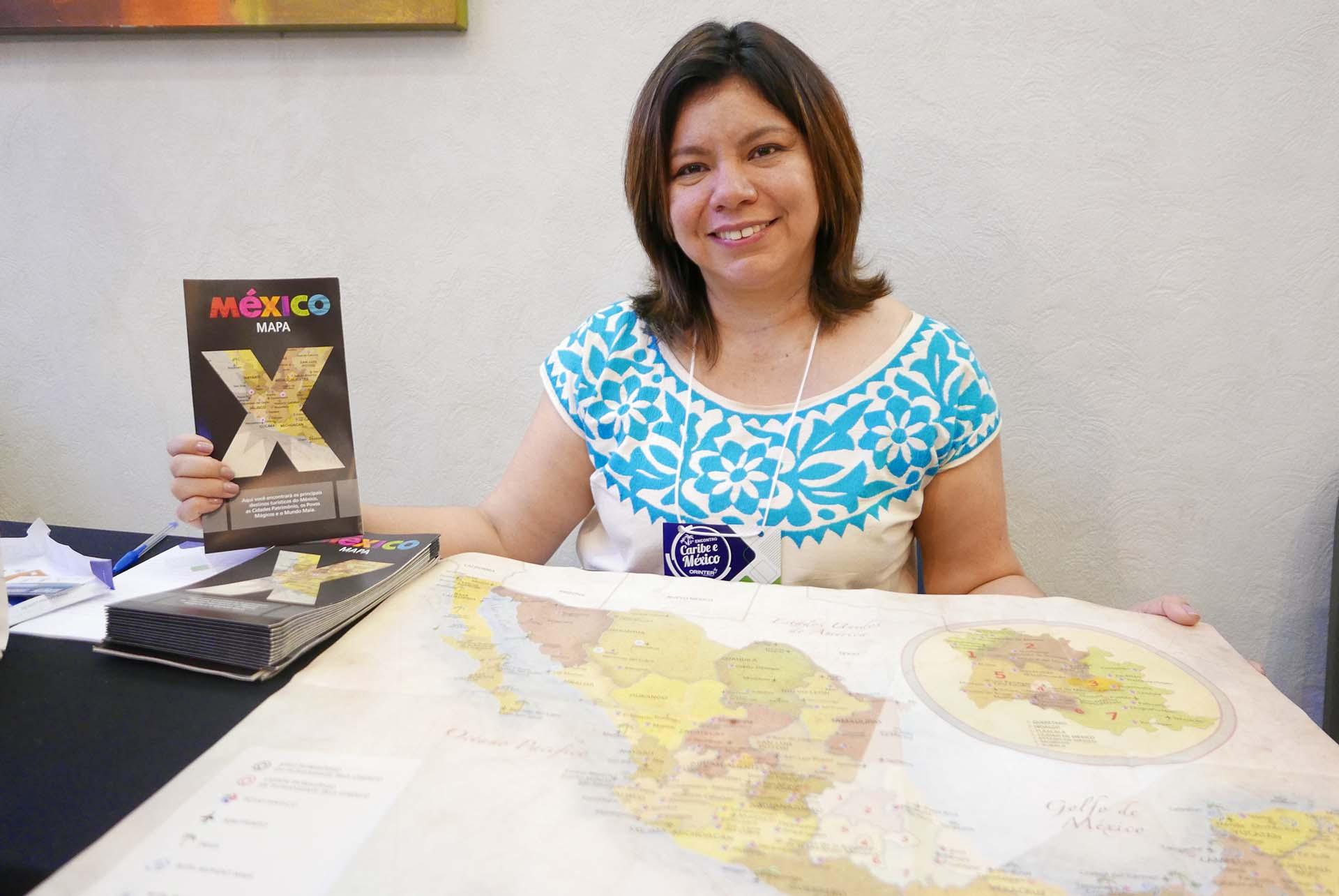Encontro Caribe e México Orinter