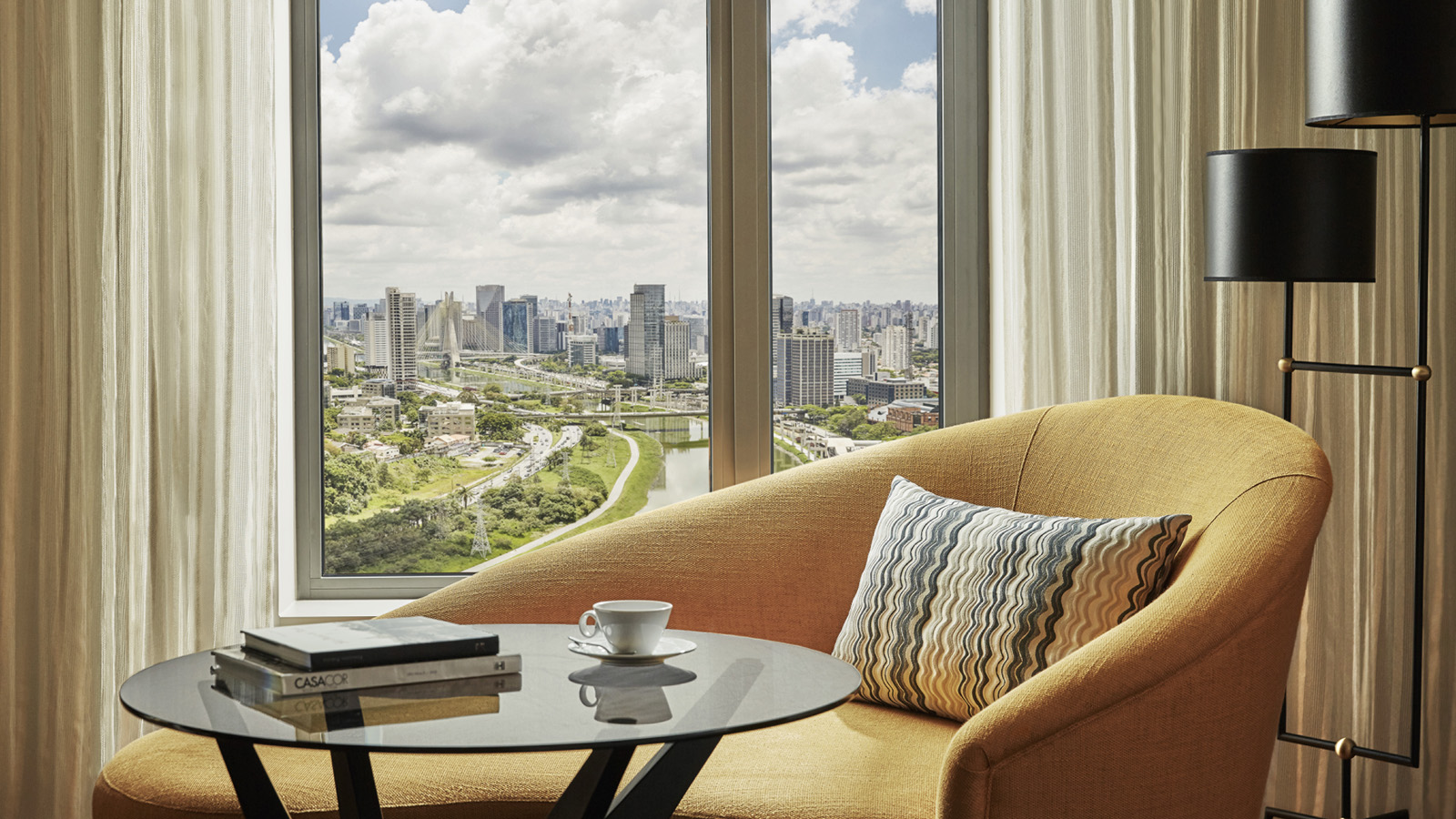 Four Seasons Hotel São Paulo