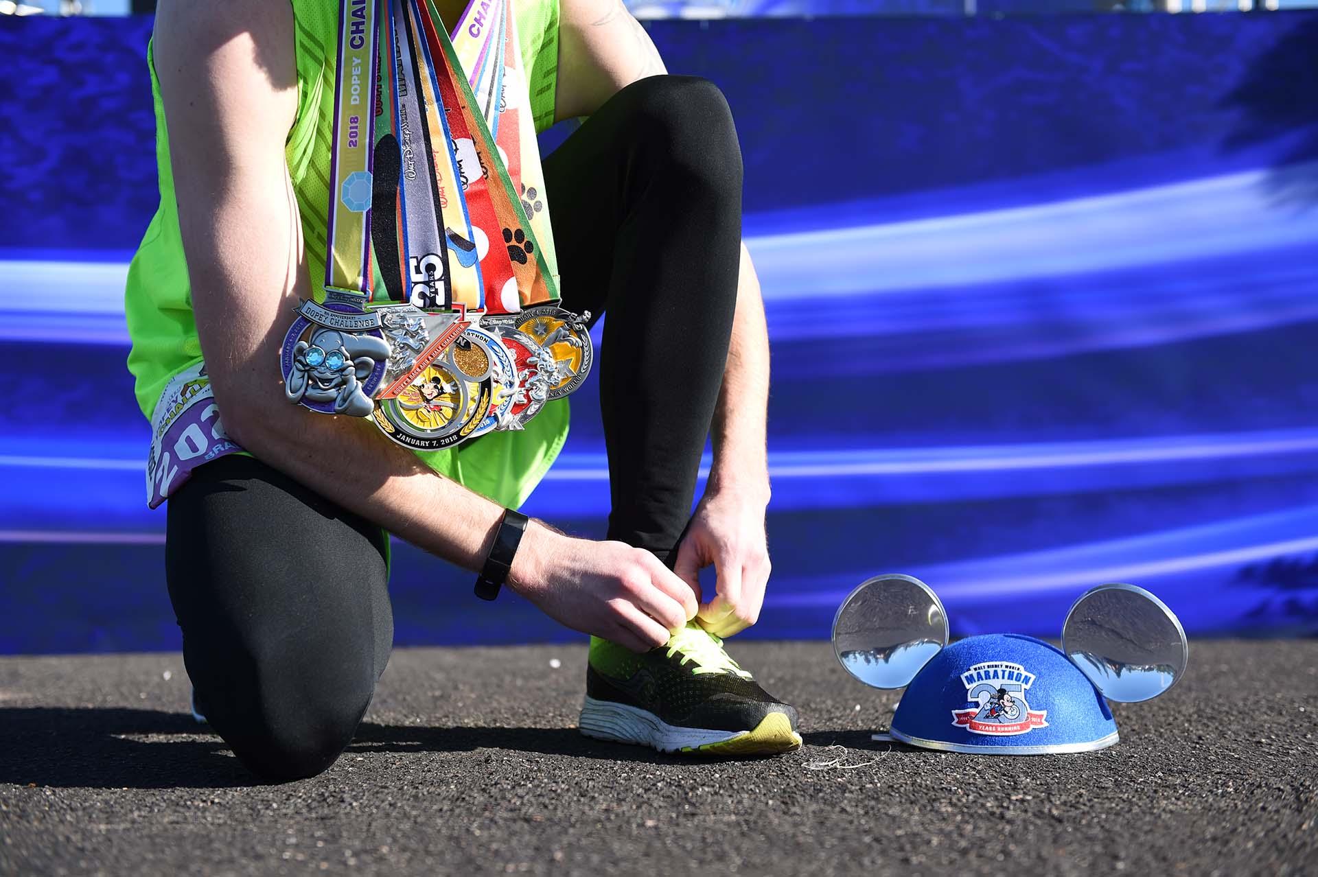 Maratona Disney