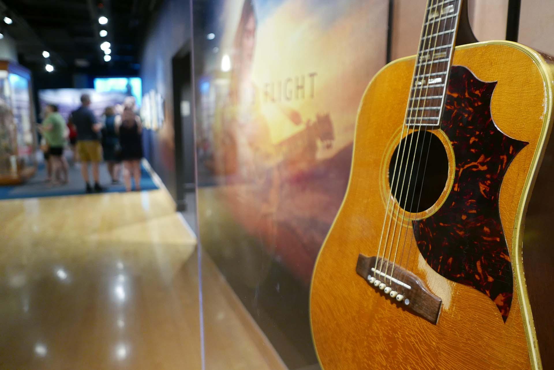 Trilha dos Direitos Civis Nashville