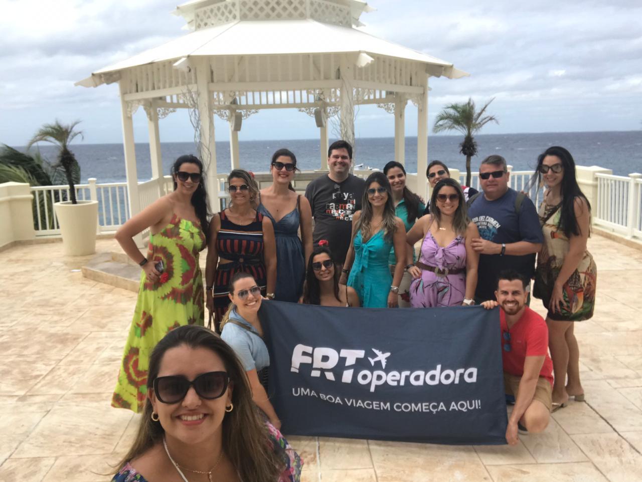 Palace Resorts FRT Operadora