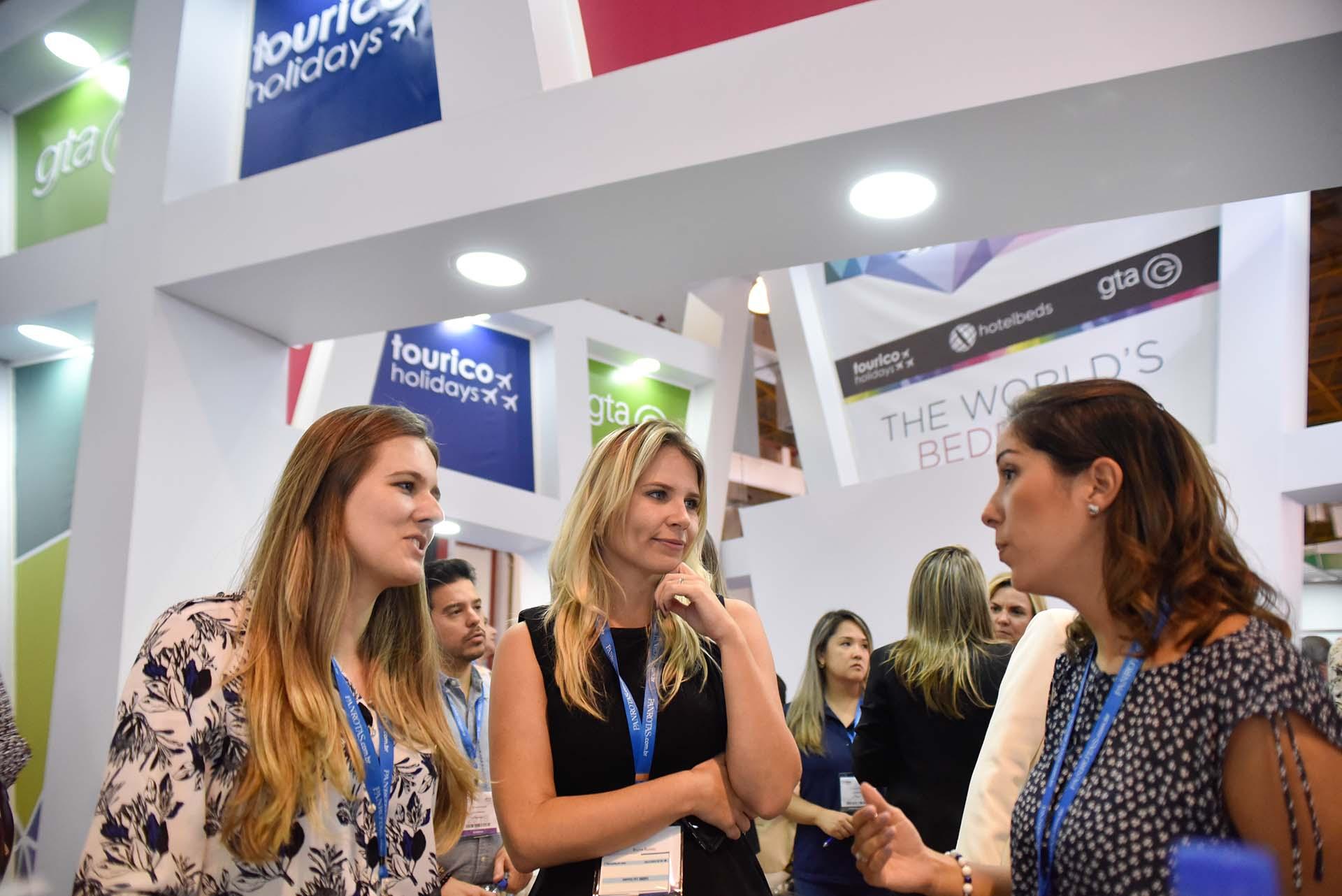 WTM Latin America anuncia 1ª edição do Women in Travel (Foto: WTMLA/Divulgação)