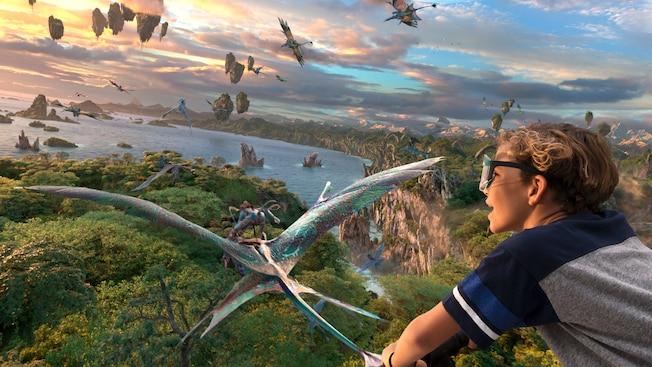 (Foto: Disney©Parks Blog/Divulgação)