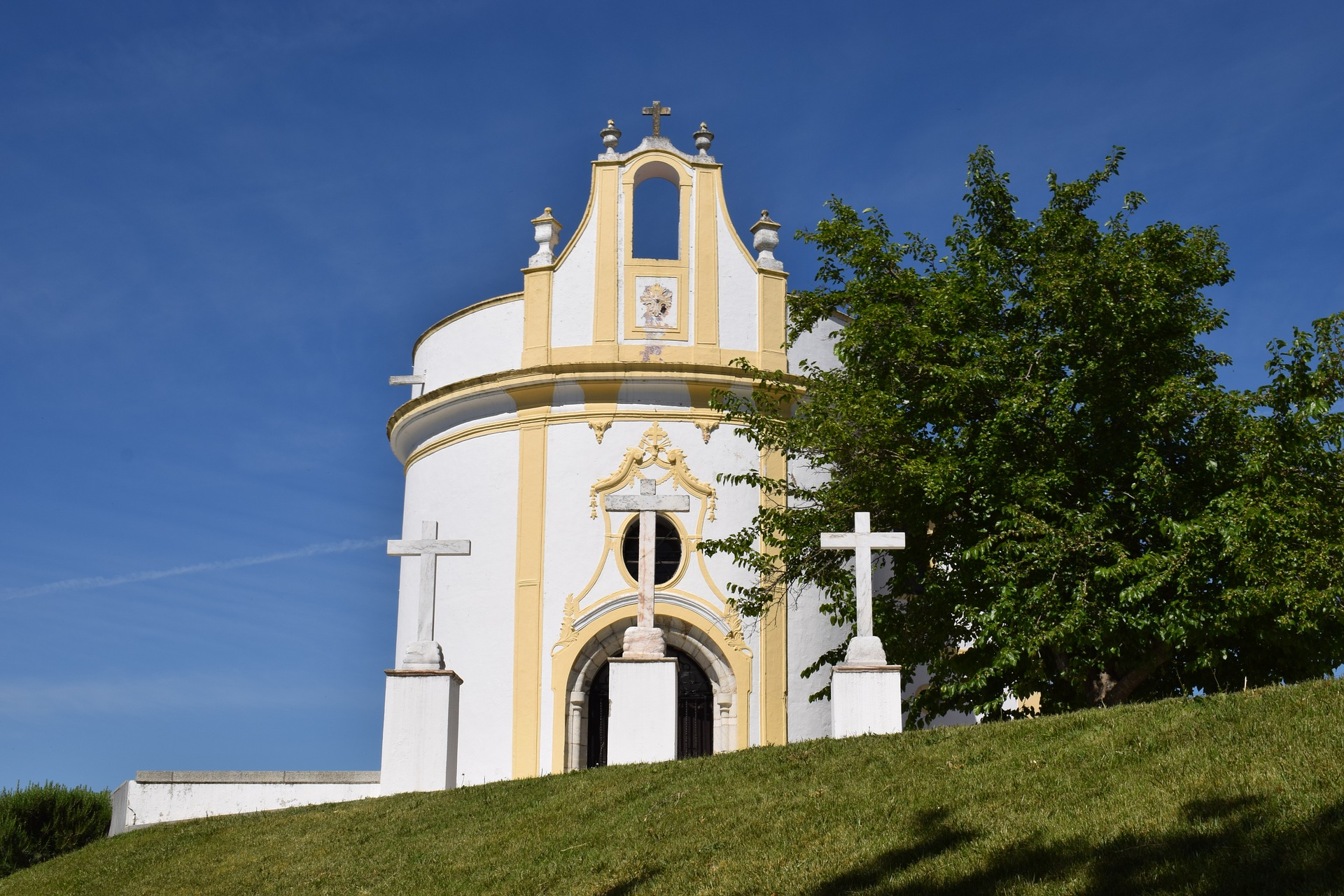 Igreja de Elvas Alentejo