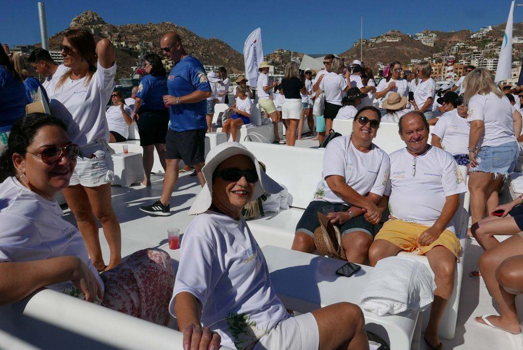 Top Seller Orinter passeio barco