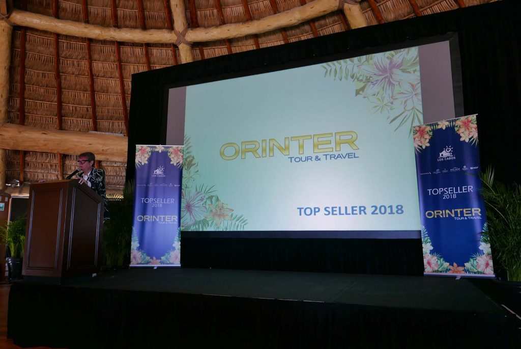Top Seller Orinter Los Cabos