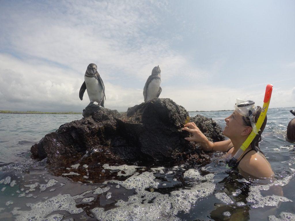 Equador Galápagos
