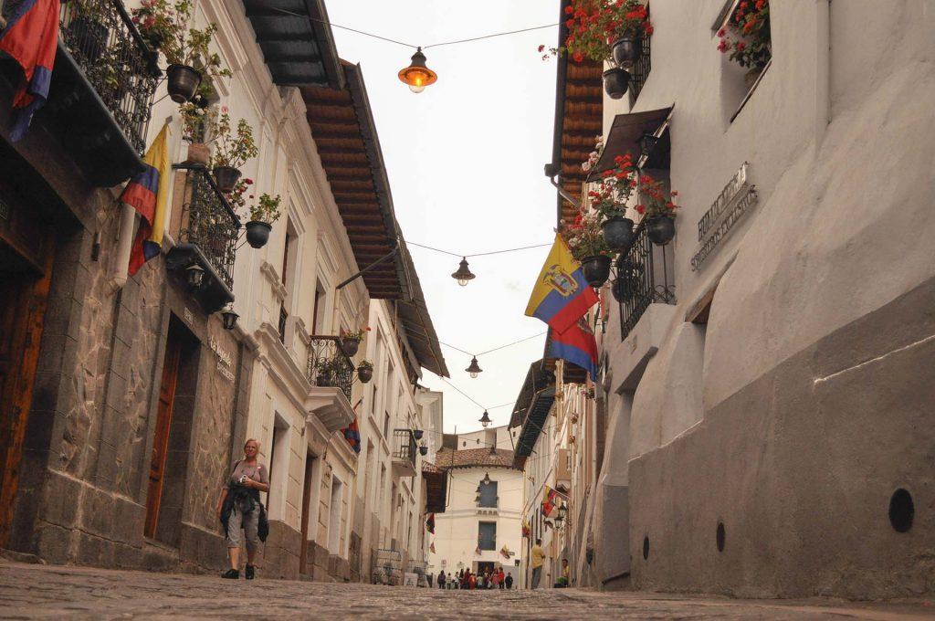 Equador Quito