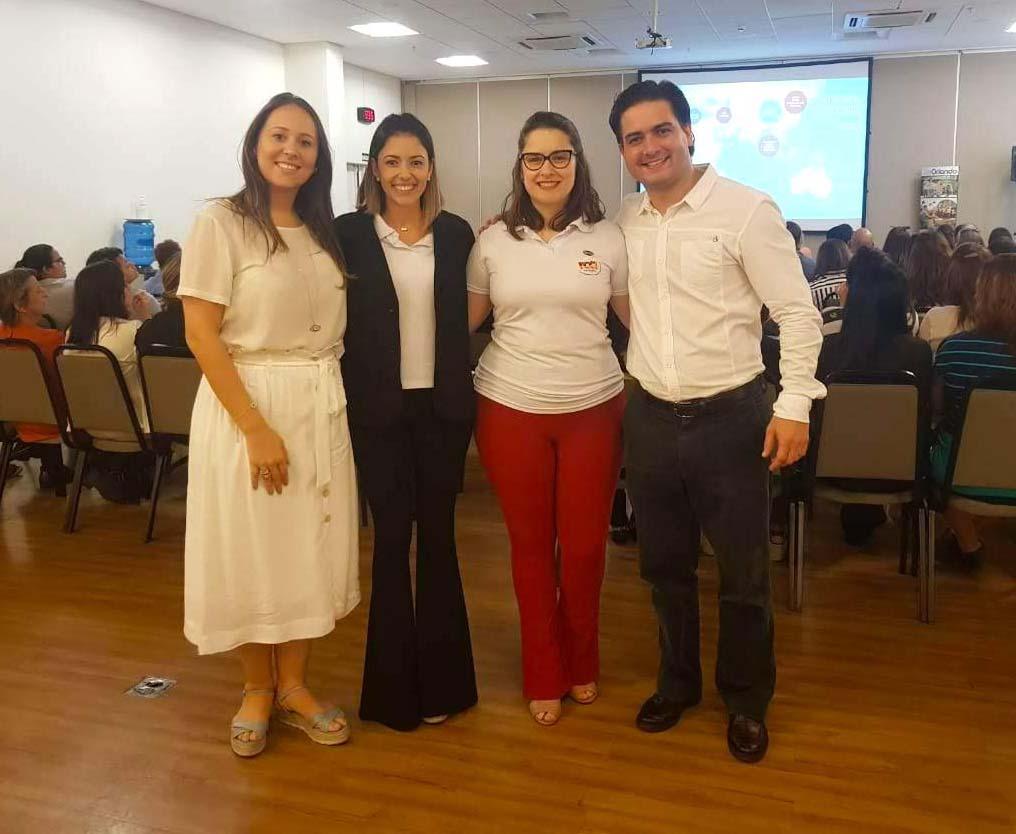 Evento RCA Belo Horizonte
