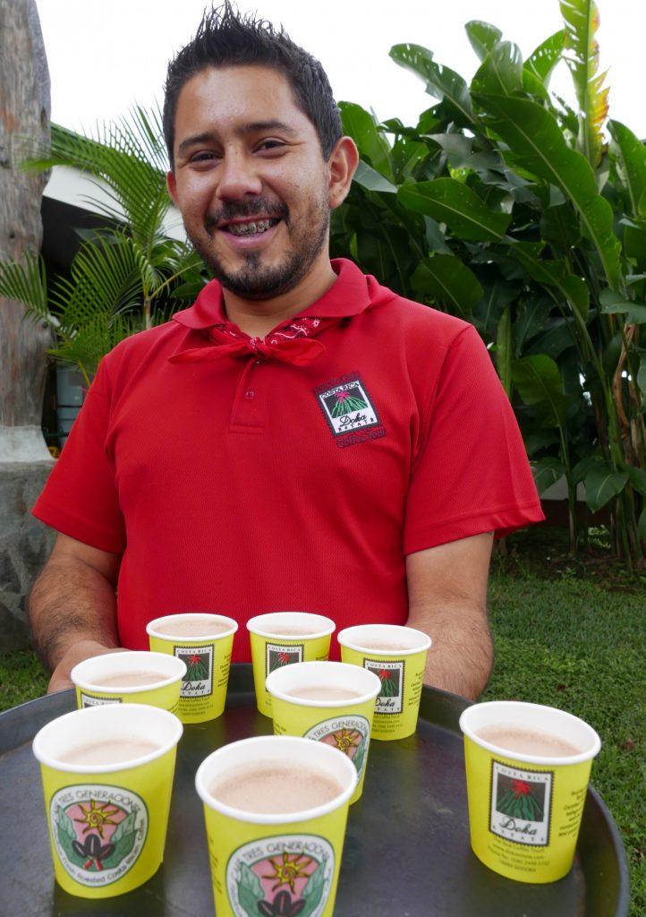 Conhecer uma fazenda de café e degustar sua produção são as dicas para quem vai a San Jose, capital do país