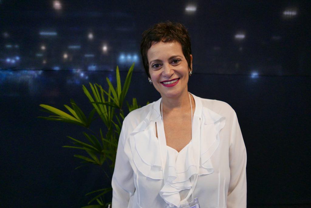 Sandra Passetto, da Air Canada