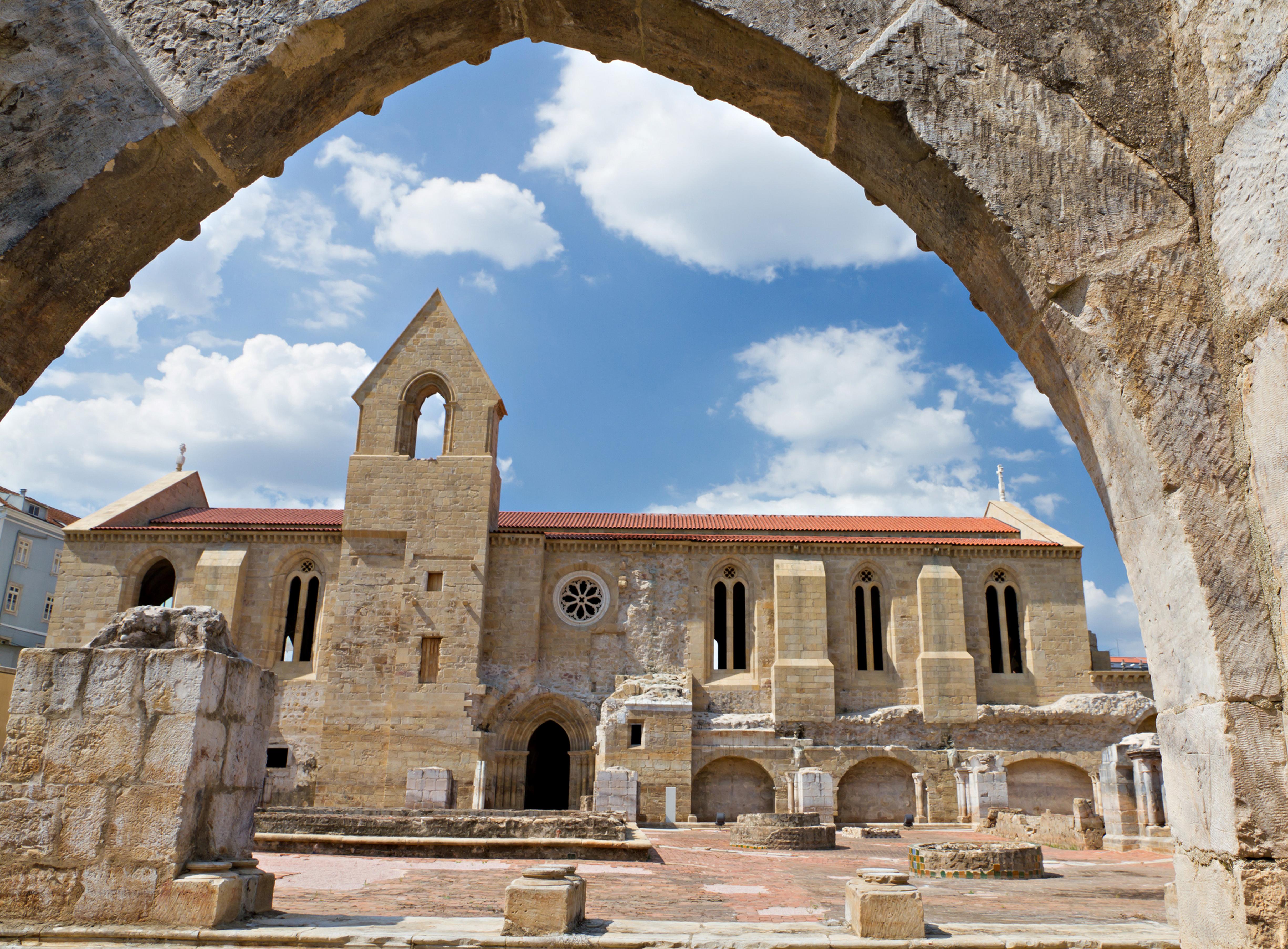 Cenário de Coimbra