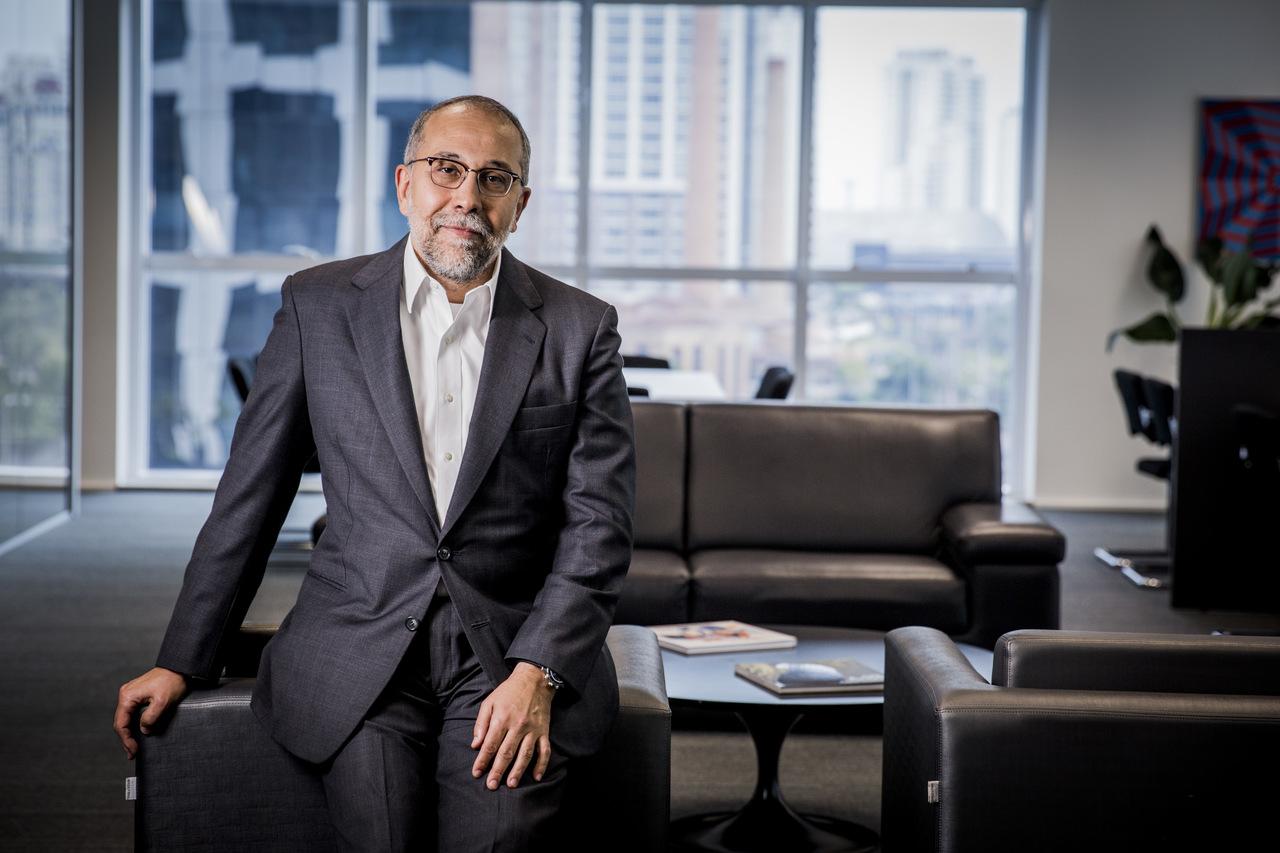 Rui Alves, VP do Grupo Flytour assumiu interinamente a função de CEO da MMTGapnet (Foto: Divulgação)
