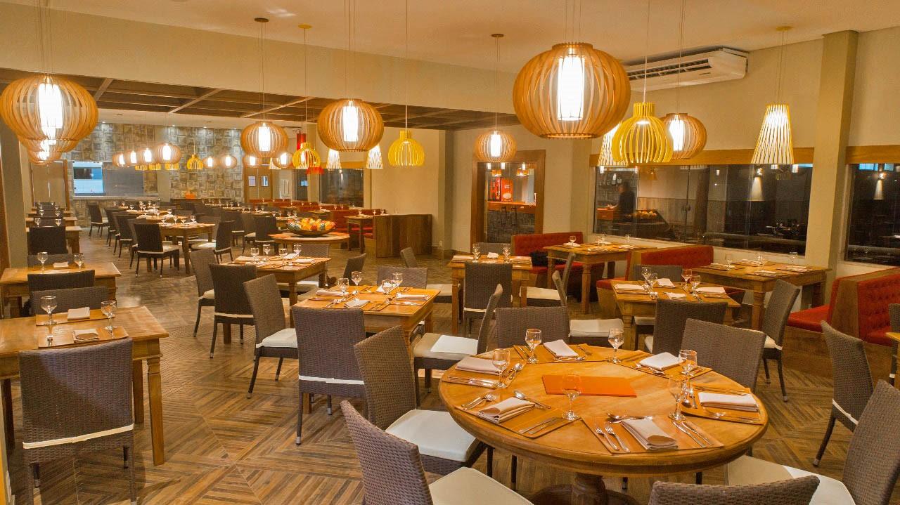 Restaurante Coco Dendê chega para agregar qualidade gastronômica ao sistema All Inclusive do Cana Brava Resort