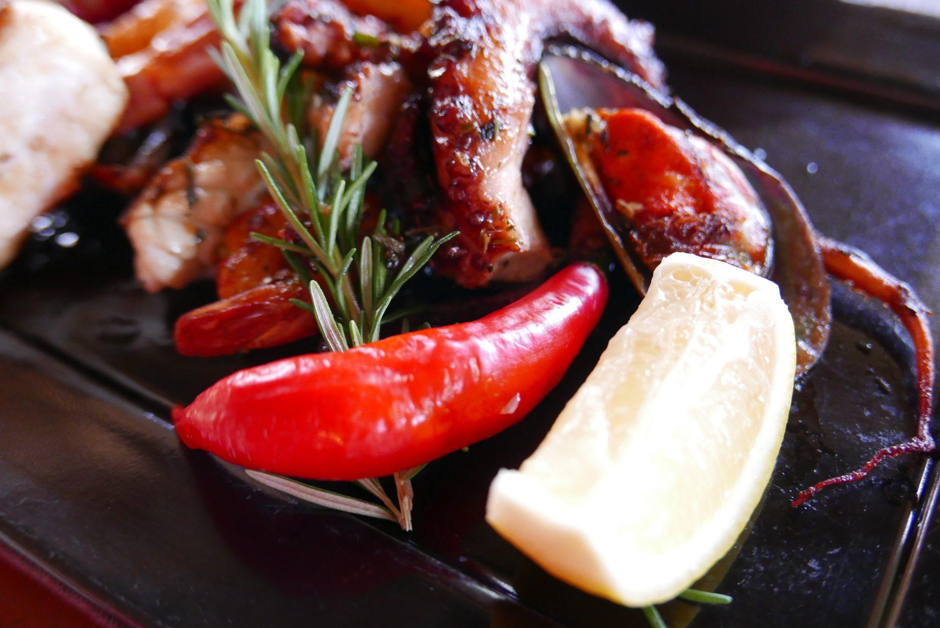 Gastronomia do Tivoli Ecoresort Praia do Forte é a mais aclamada entre todos os resorts do Brasil