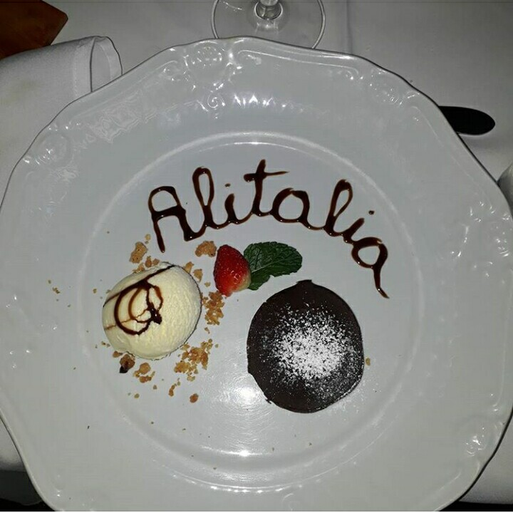 Prato Alitalia