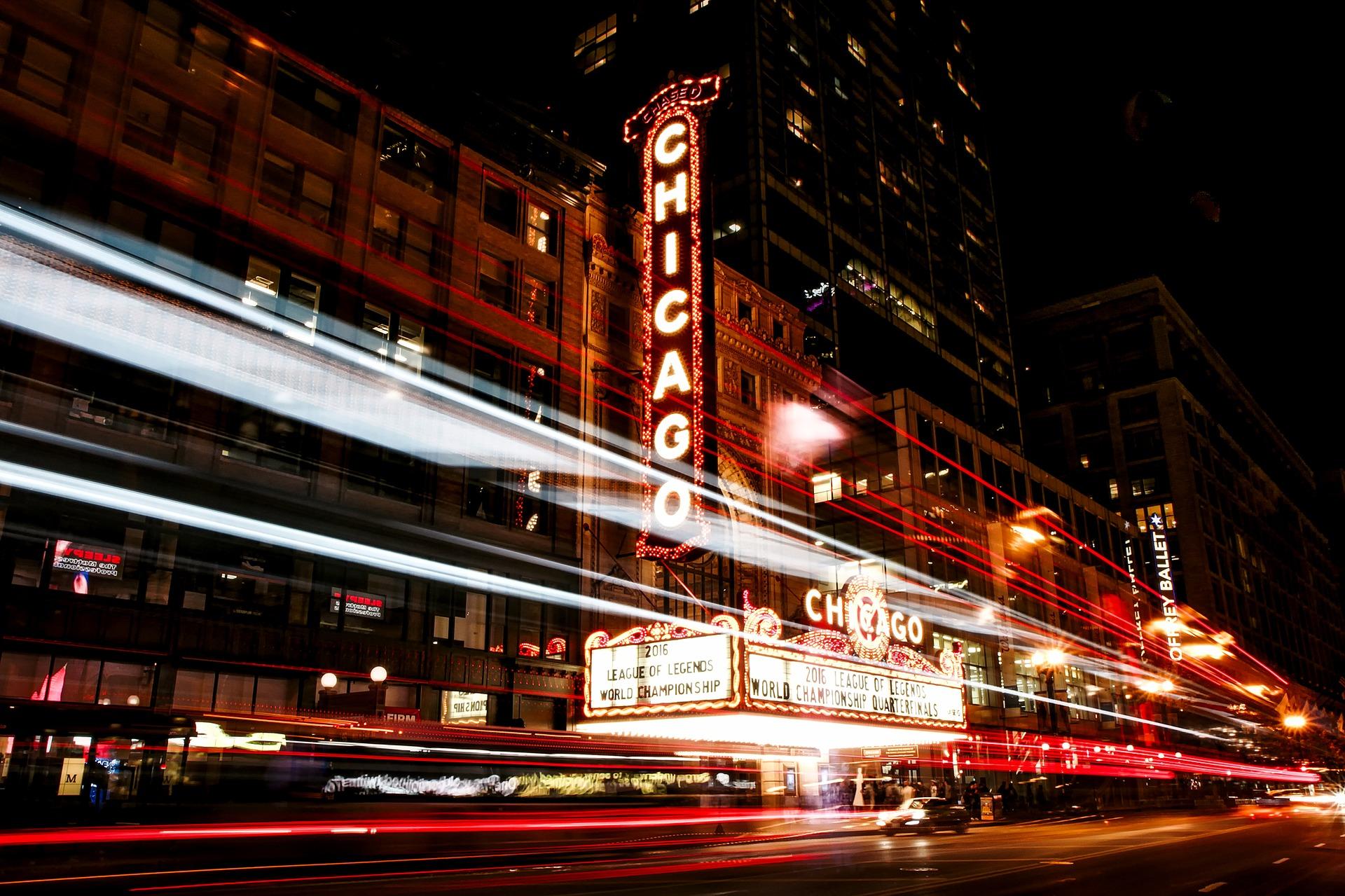 Chicago tem um acervo cultural + urbano riquíssimo e vai encantar o turista