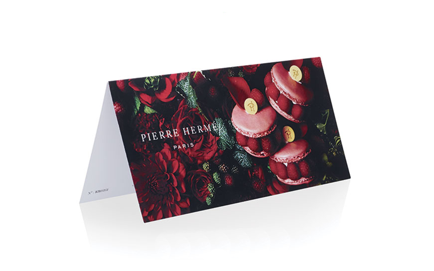 Chocolate Pierre Hermé Paris