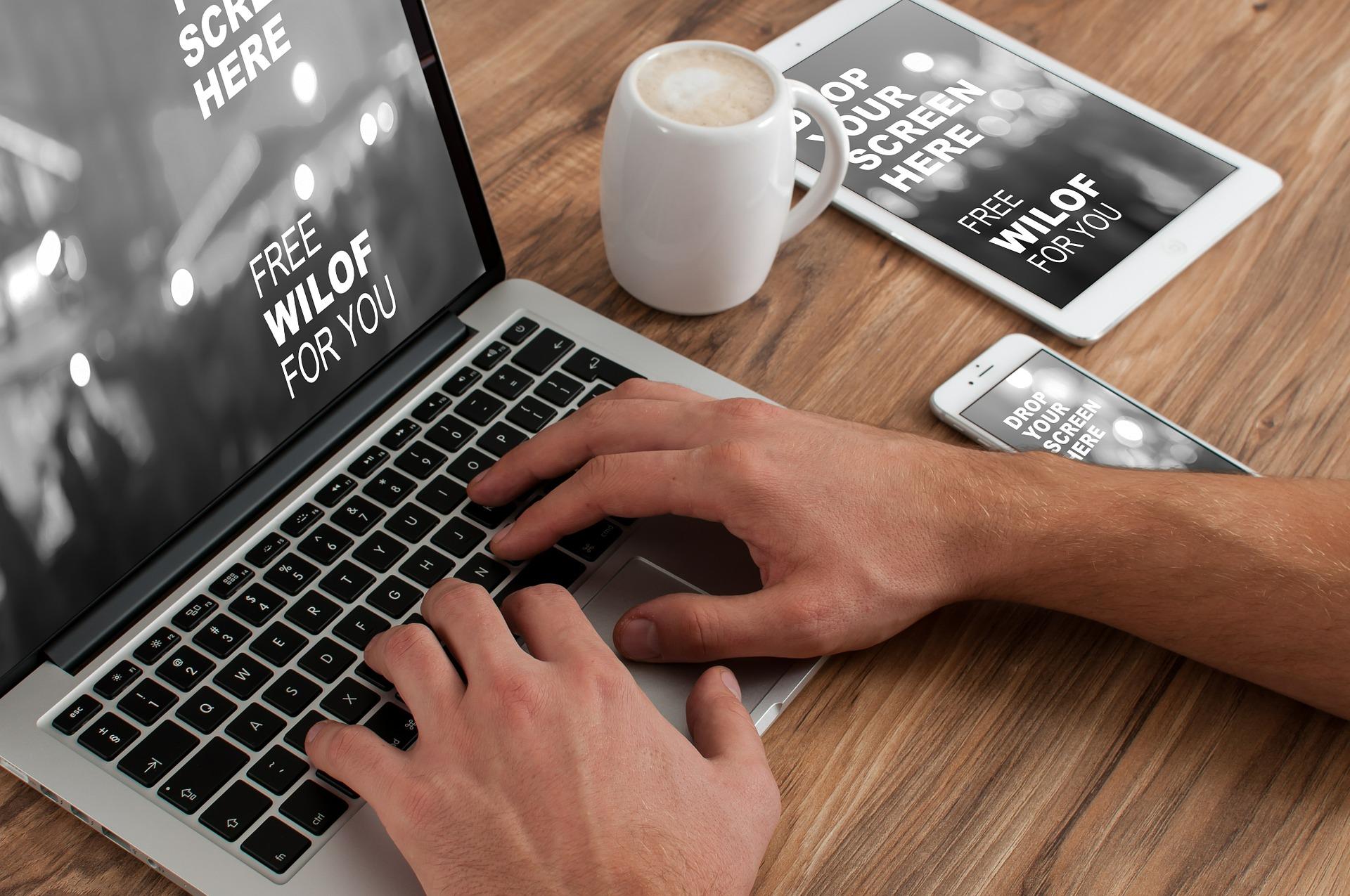 Proteger os dados do seu laptop + smartphone + tablet é primordial para se manter longe de ciber ataques