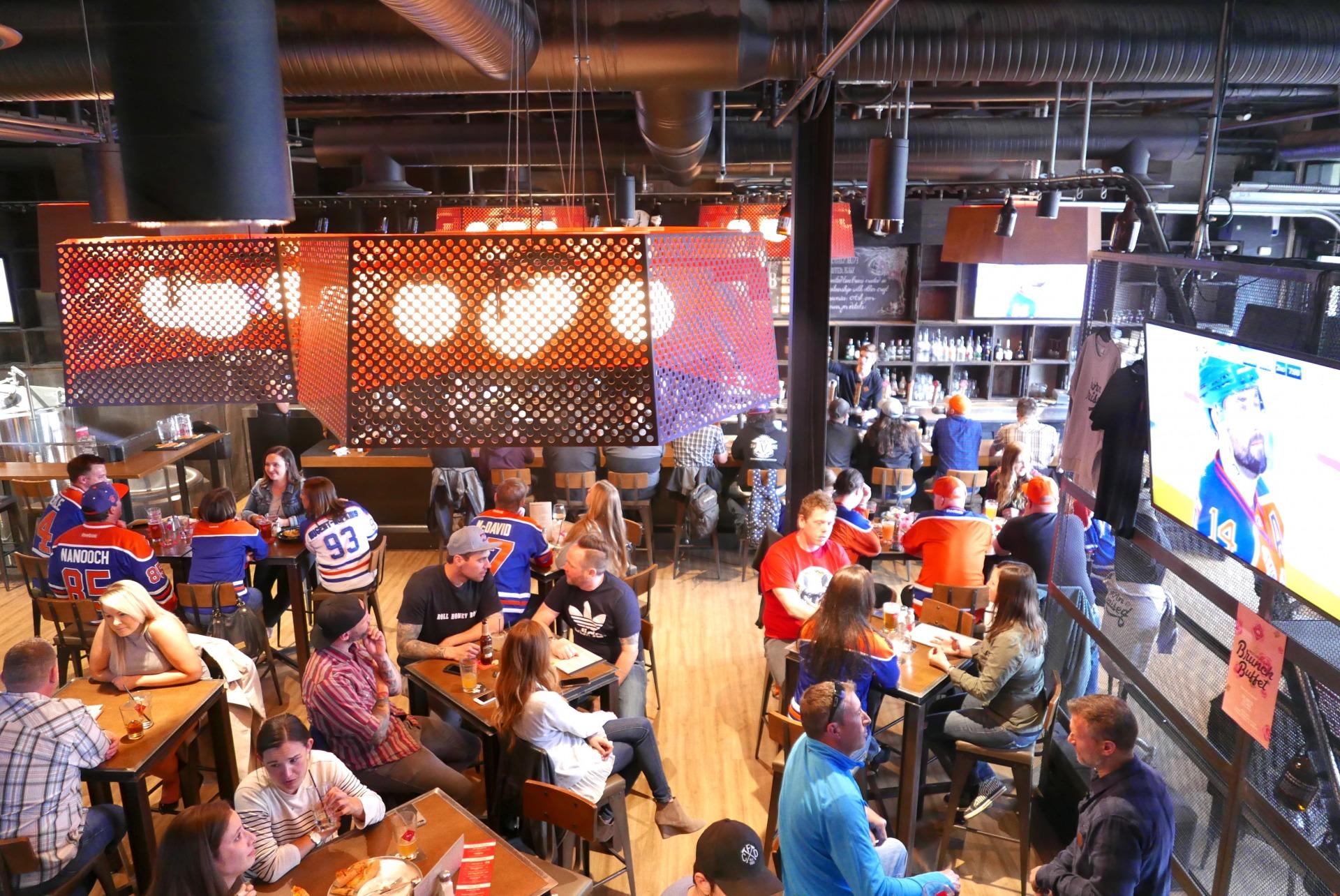 Cervejaria Torley 5 é perfeita para brindar bons momentos Calgary