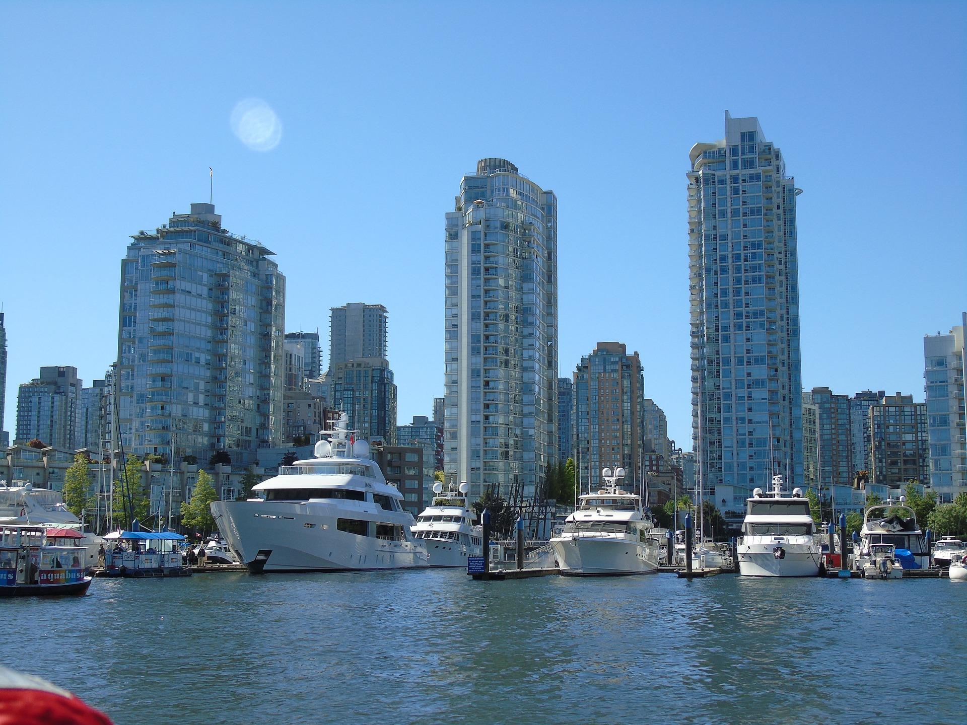 Baía de Vancouver