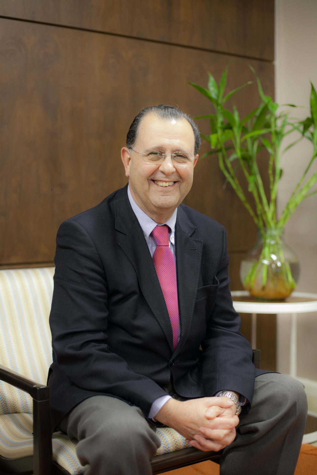 Antonio Azevedo, presidente da ABAV-PR