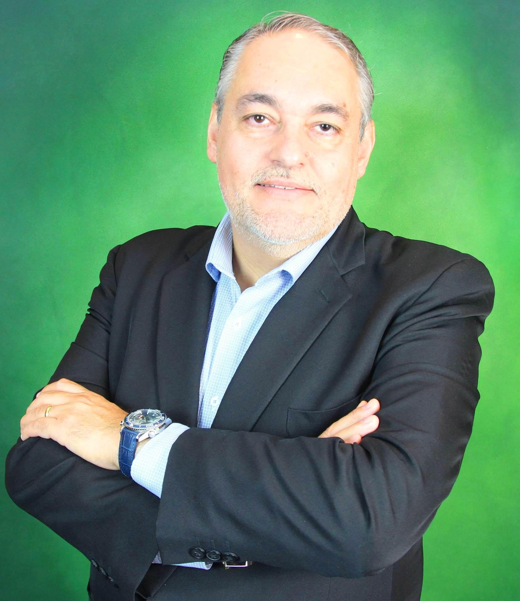 Agnaldo Abrahão, CEO do ITA Seguros de Viagem