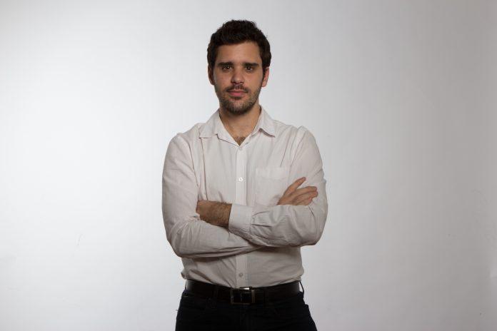 Jean-Bruno Gillot, diretor da Experanto