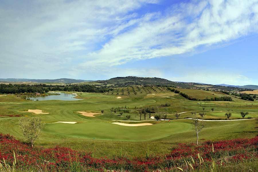 Golf Laticastelli