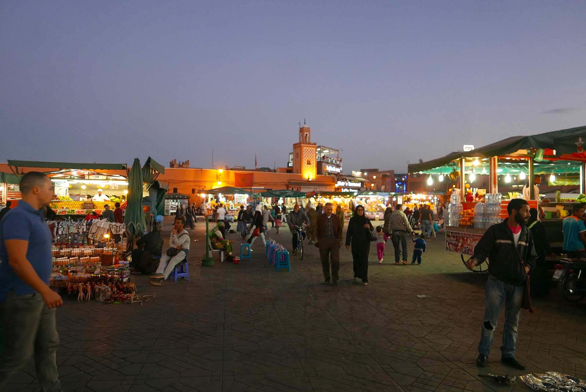 Hello Brazil Marrocos